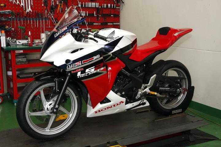 Faddybike Body Kits Honda Cbr250r Forum Honda Cbr 250 Forums